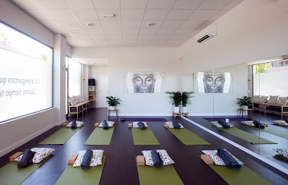 Al Alma Fisioterapia Yoga