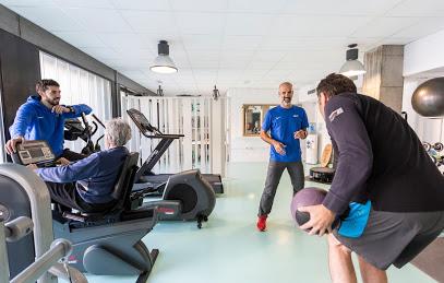 Centre fitness 180