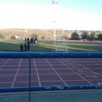 Gimnasio Atletismo Guadix  Guadix