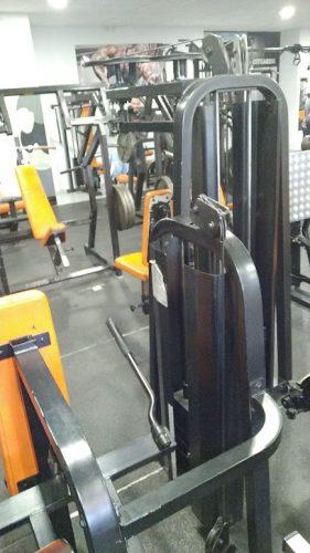 Gimnasio Gym Iron Works  Seville