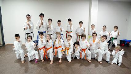CD Karate Meiyo-Do