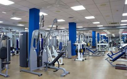 Alcala Gym 2000 – New Cc Alcala