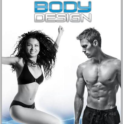 Body Design Cocentaina