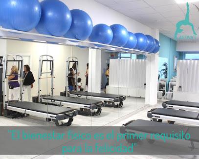 Activa't Estudio pilates Centro de Pilates e Hipopresivas en Castelldefels