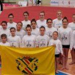 Andraga Club Gimnasia Acrobática