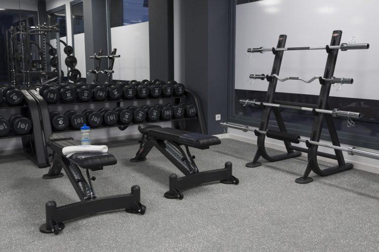 Gimnasio Infinit Fitness Alto urola