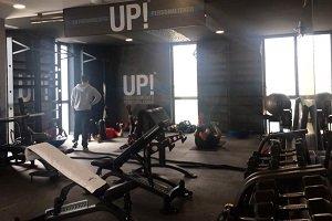 Gimnasio Infinit Fitness Miramadrid