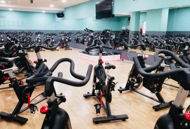 Gimnasio AltaFit gym Fuengirola