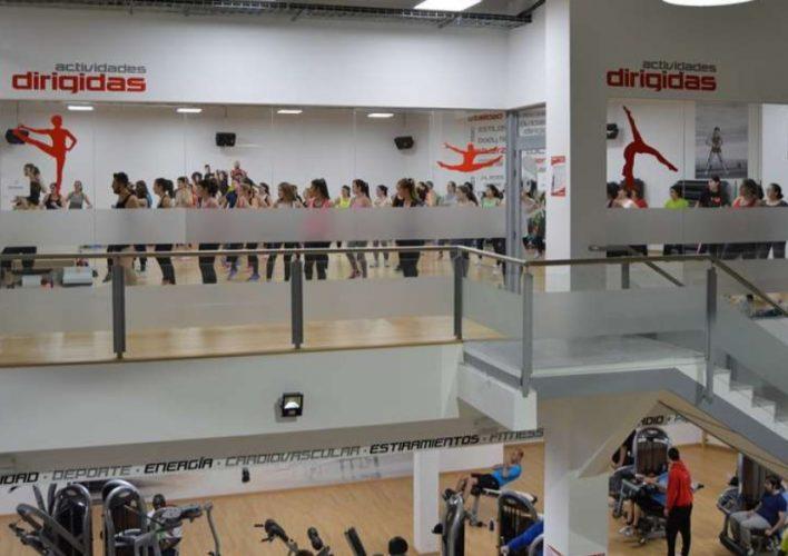 Gimnasio AltaFit gym Talavera