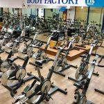 Gimnasio Body Factory Mirasierra
