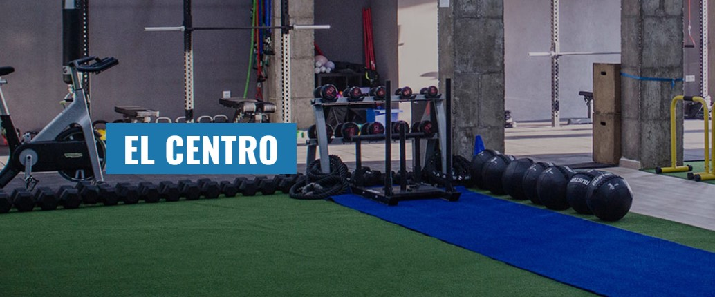 Gimnasio Integra  Health & Sport