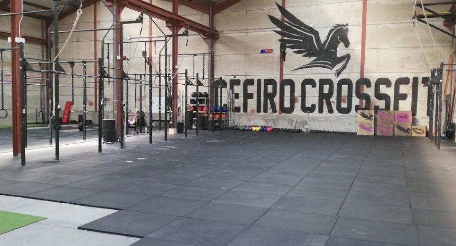 Cefiro Crossfit