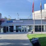 Centro Deportivo Municipal Gallur