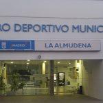 Centro Deportivo Municipal La Almudena