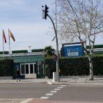 Centro Deportivo Municipal Hortaleza