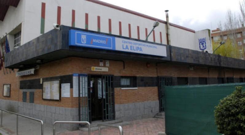 Centro Deportivo Municipal La Elipa