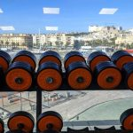 Gimnasio Fusion Sport Melilla