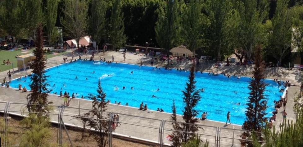 piscina municipal cerro almodovar