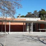 Centro Deportivo Municipal La Bombilla
