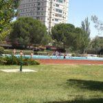 Piscina Municipal San Fermín