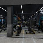 Fitness Park Zaragoza – Puerto Venecia