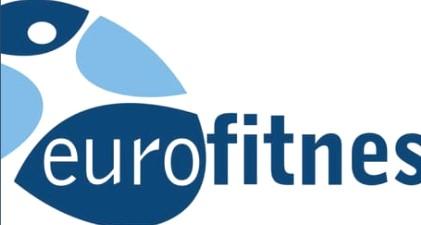 Gimnasios Eurofitness