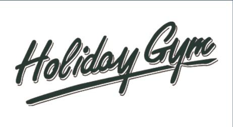 Gimnasios Holiday Gym