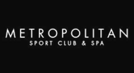 gimnasios y clubs metropolitan