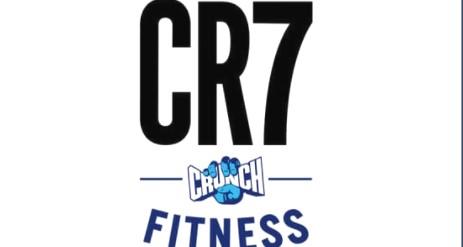cr7 crunch fitness