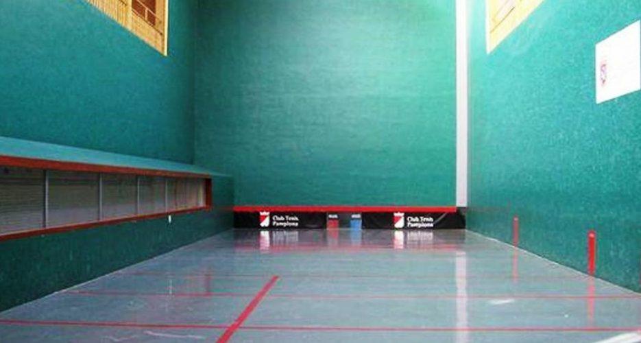 Club Tenis Pamplona