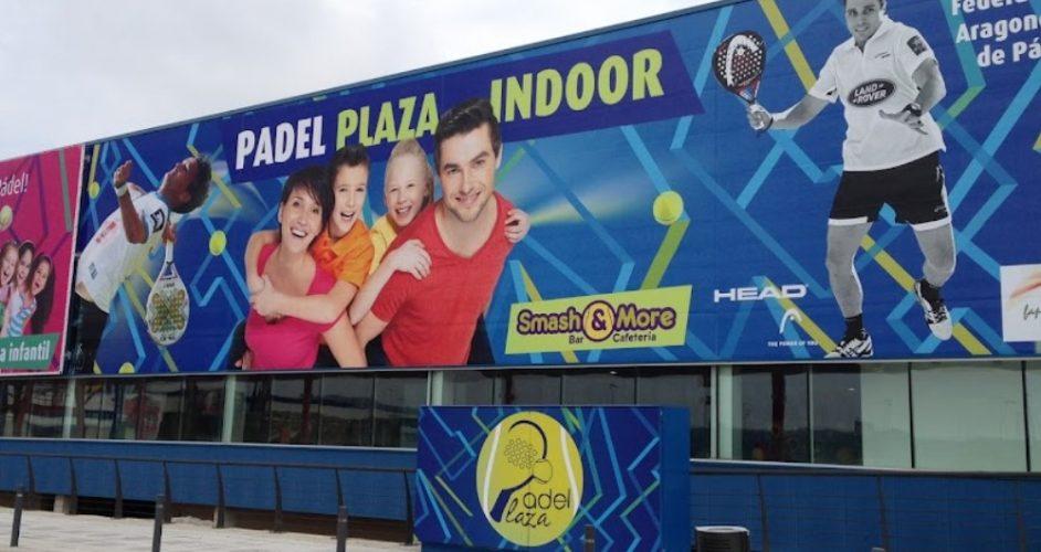 Pádel Plaza Indoor