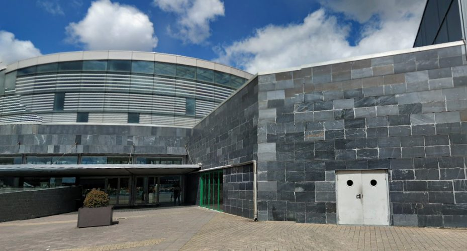Pablo Semprún Sport Center