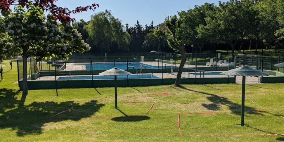 Centro deportivo Montecanal