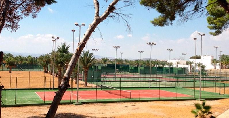 Centro Deportivo Puerto Rey