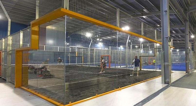 Tenis 5 Padel Indoor