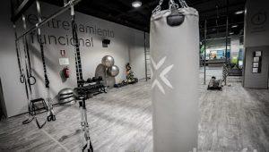 imagen Gimnasio  Dreamfit gym Oviedo