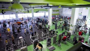 imagen Gimnasio Dreamfit gym Vallecas