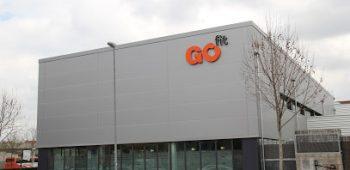 imagen 3 Gimnasio GO fit ciudad Real