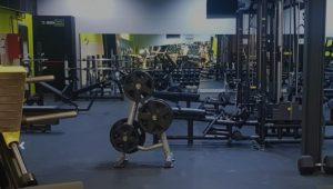 gimnasio fitness4all alcala de guadaira