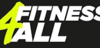 logo fitness4all
