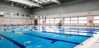 piscina interior forus mostoles