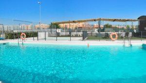 piscina verano forus fuenlabrada