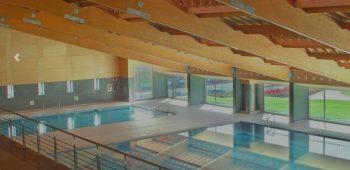 piscinas centro deportivo san Benito
