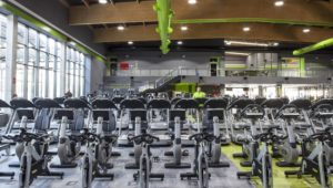 spinning dreamfit alcorcon